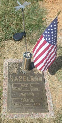Jack Lee Nazelrod, Sr