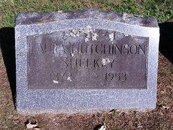 Laura Belle <I>Hutchinson</I> Shelkey