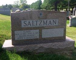 Elmer Saltzman