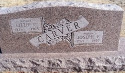 Joseph Eli Carver