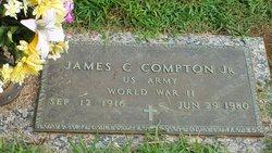 James Connor Compton, Jr