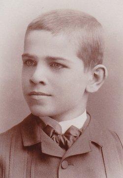 Frank Carter McCune