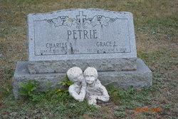 Grace Edith <I>Peebles</I> Petrie