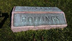 Walker Hollings