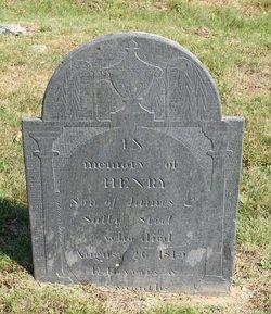 Henry Steele