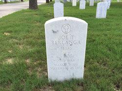 Joe Trevino Berlanga