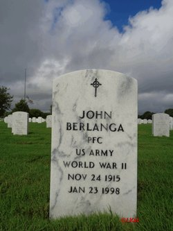 John Berlanga