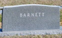 Dorothy <I>Ribble</I> Barnett