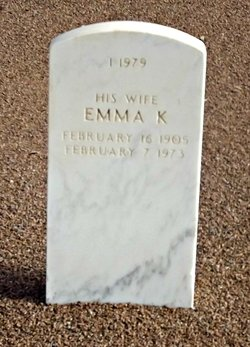 Emma K <I>Burke</I> Cooper