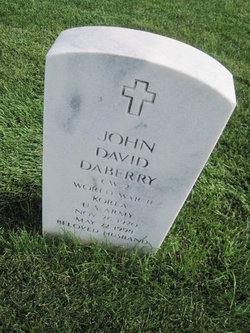 John David Daberry