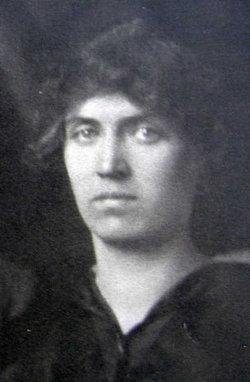 Alice V <I>Simkins</I> Gaumer