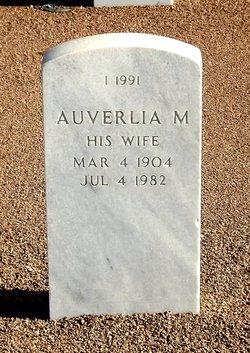 Auverlia Garner