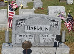 Elmer Frank Harmon