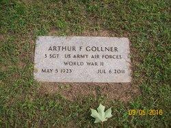 Arthur F. Gollner