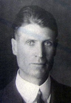 George Albert Simkins