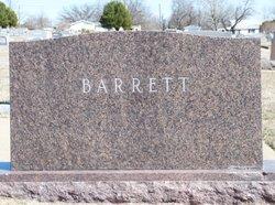 """Didama """"Dama"""" <I>Simpkins</I> Barrett"""