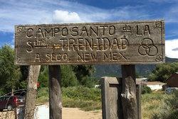 Arroyo Seco Cemetery