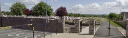 St. Michael's Church of Ireland Churchyard