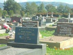 Scone Catholic Cemetery