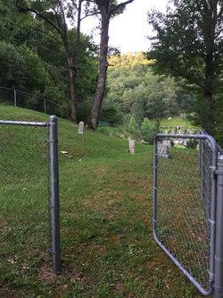 Adam Allen Cemetery