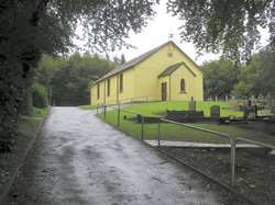 Church of the Immaculate Conception - Altmore