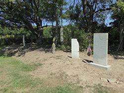 Moore Pioneer Cemetery