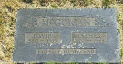 """David """"Dave"""" Mcguigan"""