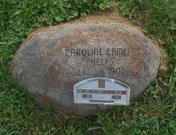 Caroline Amelia <I>Eames</I> Phelps Farnam
