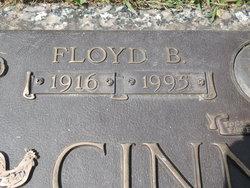 Floyd B. Cinnamon