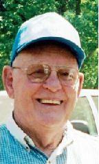 Harvey William Ulmer, Jr