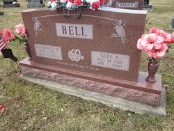 Glee R <I>Byers</I> Bell