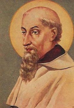 Saint Nuno Álvares Pereira