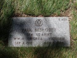 Paul Beskosty