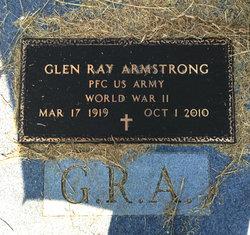 Glen Ray Armstrong