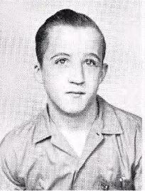 Gene Carroll Oesch