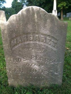 Margaret Pearsol
