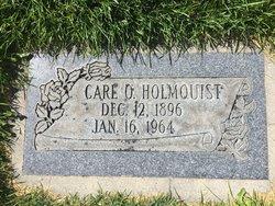 Carl Holmquist