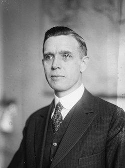James Thomas Begg