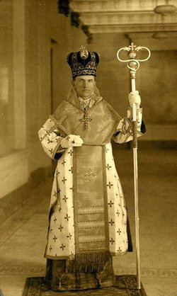 Bishop Nykyta Budka