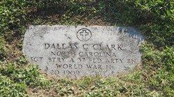 Dallas Clinton Clark