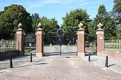 Haarlem General Cemetery