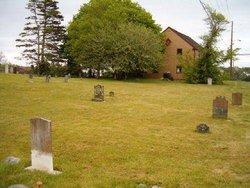 Barrington River Cemetery