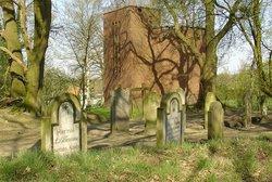 Ootmarsum Jewish Cementery