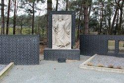 Boschhuizen Cemetery