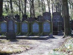 Borne Jewish Cemetery