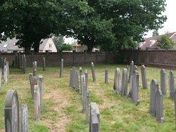 Oldenzaal Jewish Cemetery