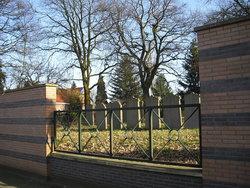 Hardenberg New Jewish Cemetery