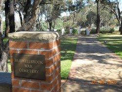 Muswellbrook War Cemetery