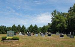 Gospel Hall Cemetery