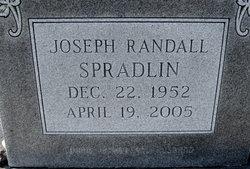 Joseph Randall Spradlin